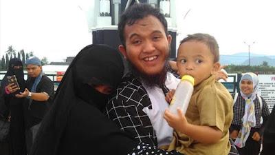 Caisar YKS Kembali Bergoyang, Indadari: Please Pray For Us