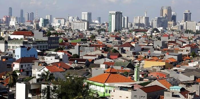 Turun Kelas, Indonesia Masuk Negara Berpendapatan Menengah Bawah Per 1 Juli 2021