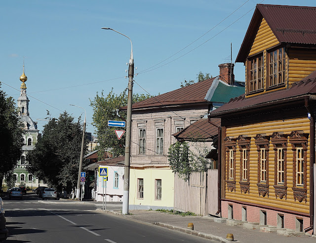 Россия, город Владимир (Russia, Vladimir city)