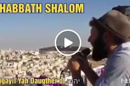 Adzan Dan Hijab Ala Yahudi