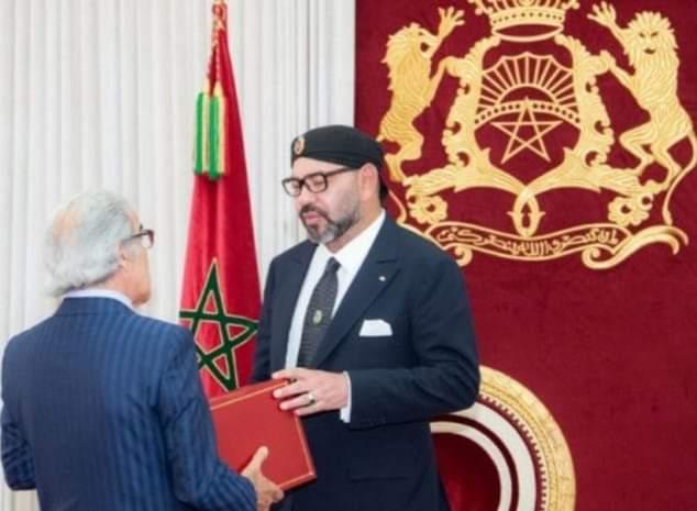 خبير يوناني: بقيادة جلالة الملك محمد السادس نصره الله دينامية التأكيد الدولي على مغربية الصحراء لا رجعة فيها