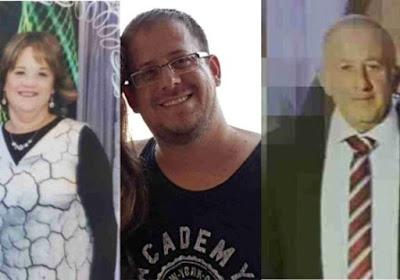 Terrorista de  Halamish que matou 3 foi condenado