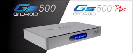 Globalsat GS 500 V2.0.2.825