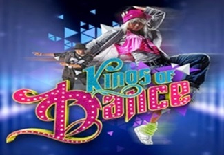 Kings of Dance Season 2 11-02-2018 Tv Show