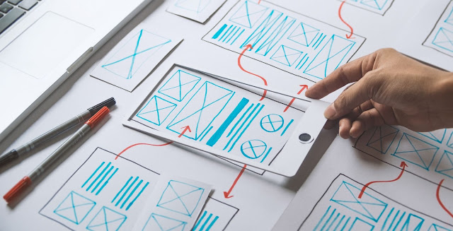 8 Tips To Design Your Own Mobile App