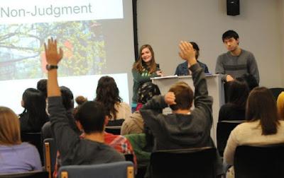 4 Tips Presentasi yang Wajib Diketahui Mahasiswa