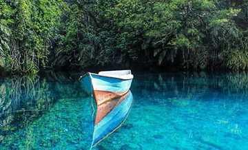 Inilah Danau Indah di Indonesia Yang Wajib Kamu Kunjungi