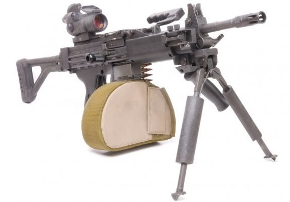 Легкий кулемет Форт-401