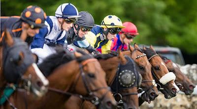 Goodwood Horse Racing 2018