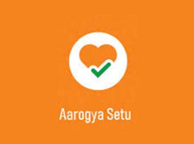 Download the aarogya setu app now, stay away from covid-19 virus.