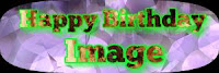 Happy Birthday Image