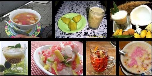 6 contoh ide usaha makanan modal kecil untung besar