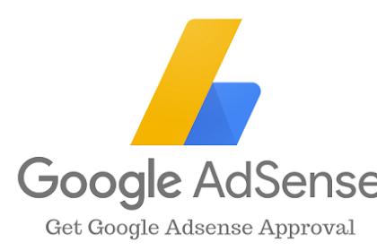 Cara Mendapatkan Uang dari Blogspot Melalui AdSense