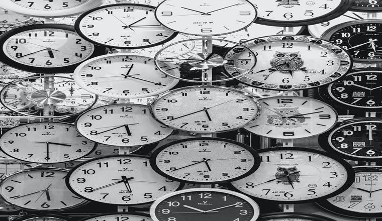 Rules of Employee Time Tracking #Article