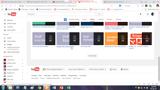 Cara Mudah Download Semua Video Playlist di YouTube