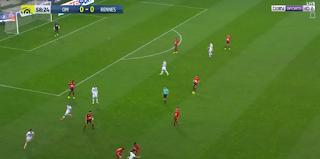 اهداف مباراة مارسيليا ورين 2-0 فى الدوري الفرنسي السبت  18-02-2017