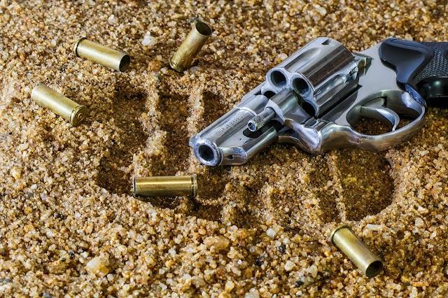 A horvátok nagy szerelmesei az illegális fegyvereknek