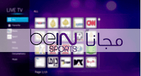 beIN SPORTS FREE LIVE STREAMING