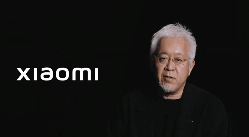New logotype of Xiaomi