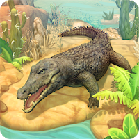 Crocodile Family Sim Online Apk Download for Android