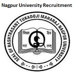 Nagpur University Assistant Professor Recruitment