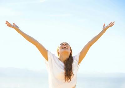 Allah ingin kita mengalami kesenangan (bahagia) bersama-sama dengan Dia, baik dimasa sekarang, atau dimasa depan