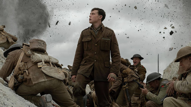Review Film 1917 [2020]