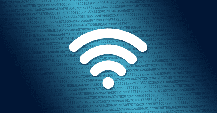 New Wi-Fi Encryption Vulnerability Affects Over A Billion Devices - Internet