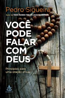 Você pode falar com Deus, Pedro Siqueira