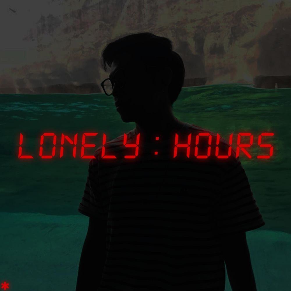 Life of Hojj – Lonely Hours – Single
