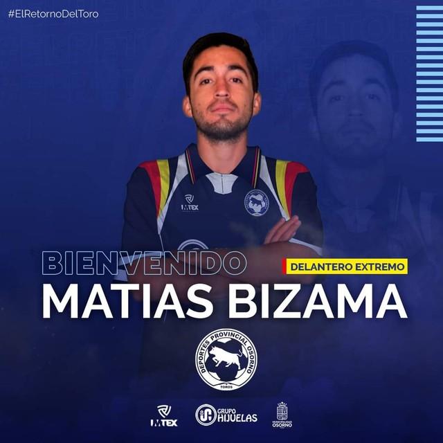 Matías Bizama en Toros Osorno Podcast 253