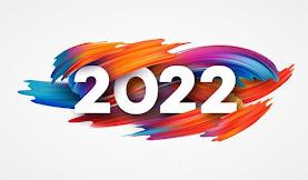 Календар знаменних і пам'ятних дат на  2022 рік