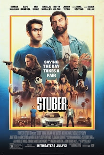 Stuber (2019) Hollywood Full Movie Download mp4moviez