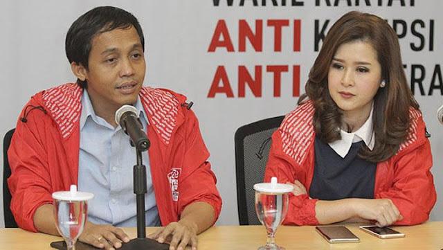 PSI Umumkam Jegal Anies, Pengamat: Artinya Dana Taipan Sudah Cair