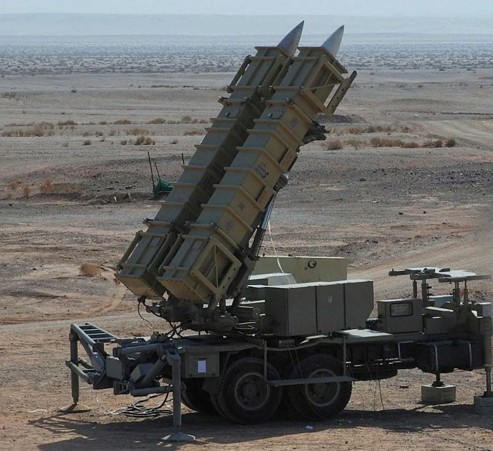 Keistas Izraelio-Irano karas