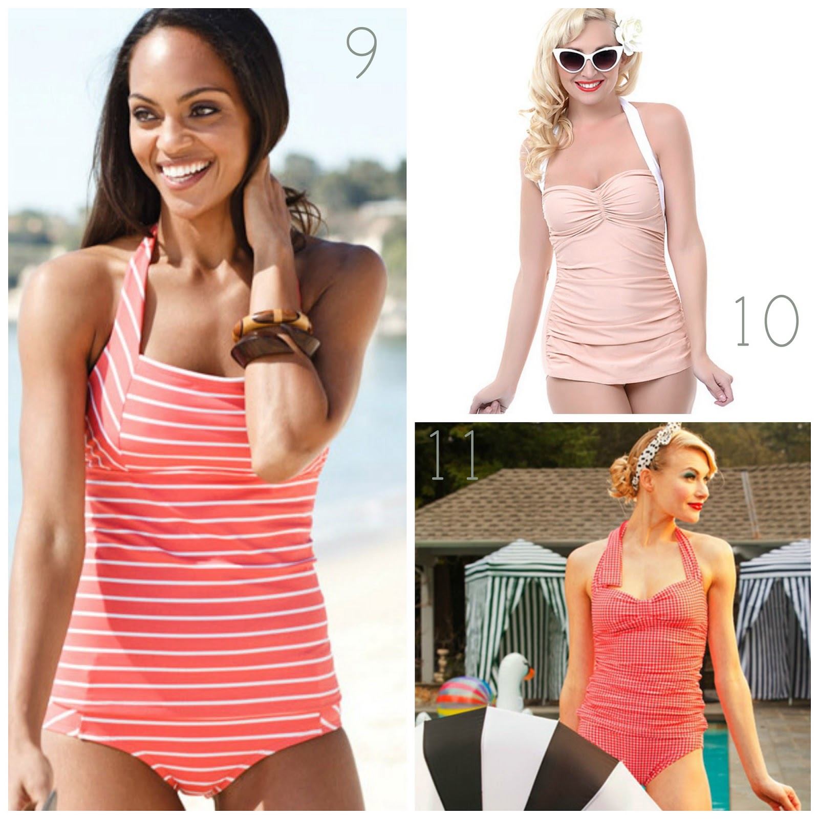 Star Haus Modest Swim Guide Summer 2013 A Stylish And
