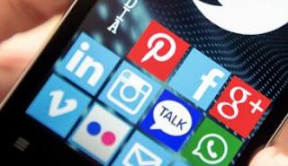 Perbedaan Media Sosial dan Jejaring Sosial
