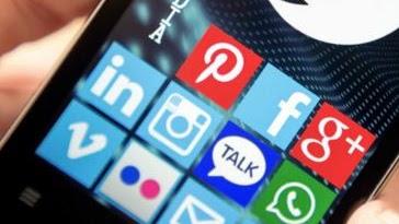 Maksud Media Sosial Menurut Kamus Dewan
