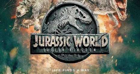 How to download Jurassic world fallen kingdom 720p(English ...