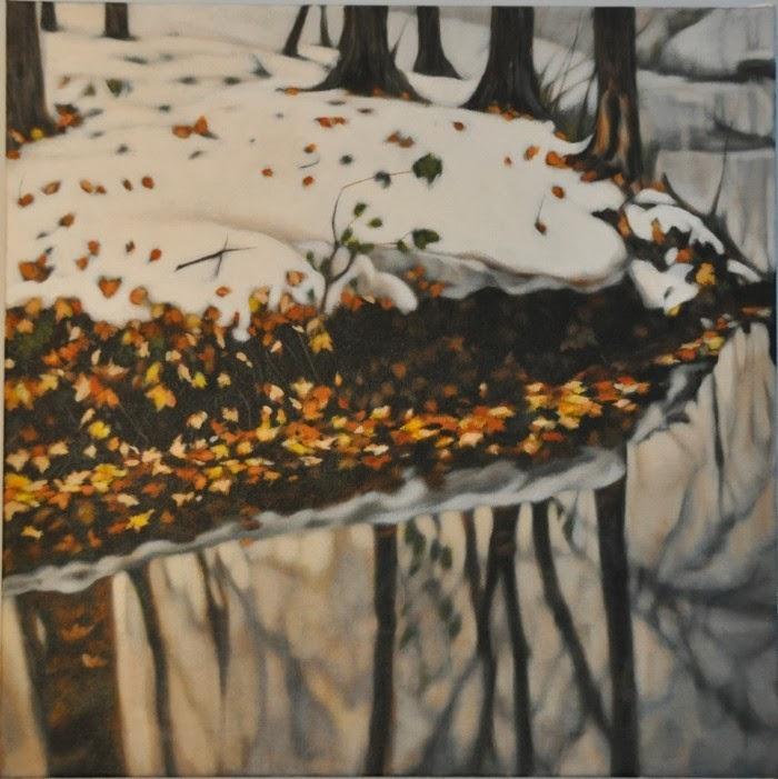 Канадская художница-реалист. Alexandra Pennycook