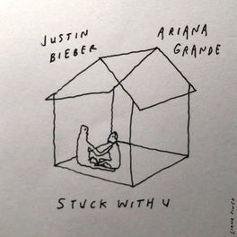 Baixar Stuck with U - Ariana Grande feat. Justin Bieber Mp3