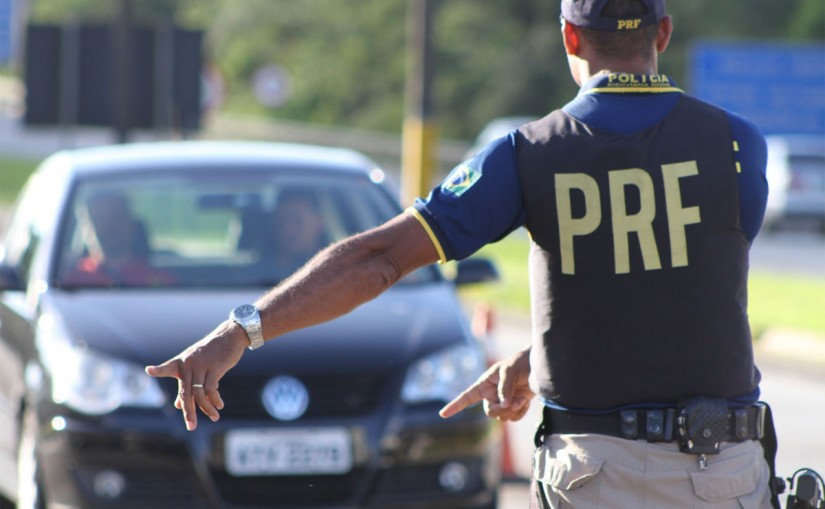 Polícia Rodoviária Federal abre concurso para 500 vagas