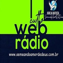 Ouvir agora Rádio Semeando o Amor de Deus - Web rádio - Três Lagoas / MS