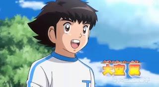 Captain Tsubasa (2018) Episode 1 - 52 ( Tamat ) Subtitle Indonesia