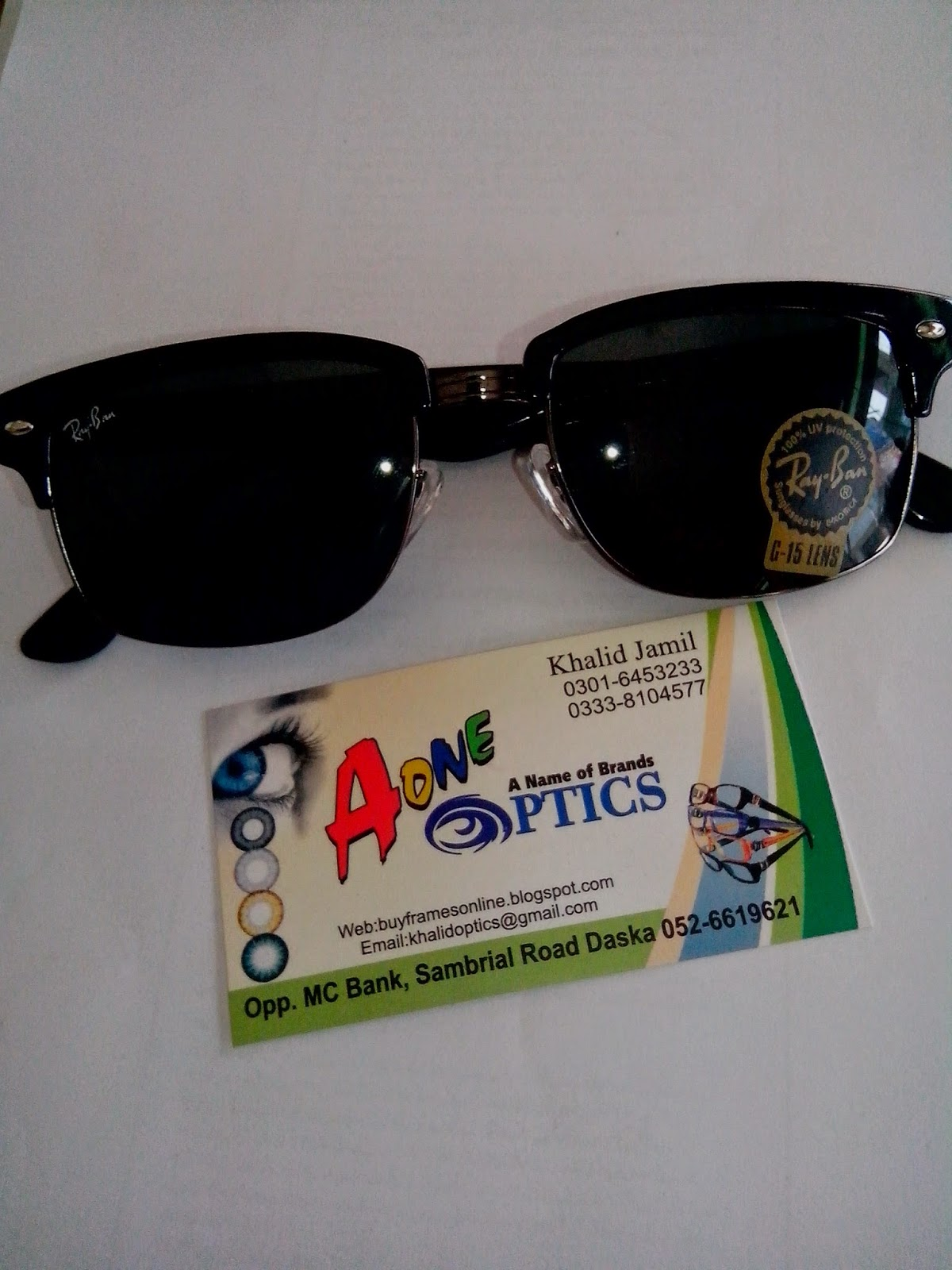 Buy Online Sunglasses Lenses Eye Wear Ray Ban
