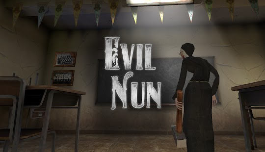 Evil nun Apk Mod Free on Android Game Download