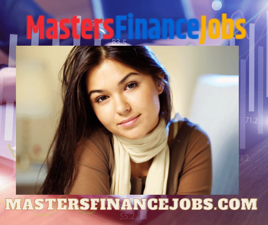 Masters Finance Jobs - Steeped in Finesse,  Masters Finance Jobs
