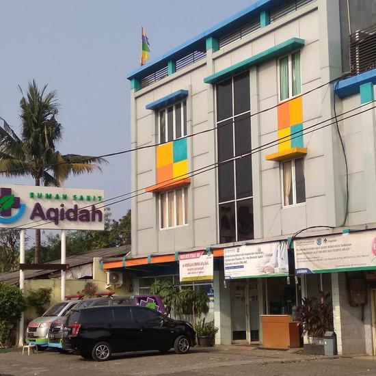 Intip Apa Saja Fasilitas yang Ada di Rumah Sakit Aqidah Tangerang