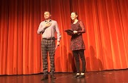 Ünnepi műsor zajlott a magyar nyelv napja alkalmából a Vojtina Bábszínházban