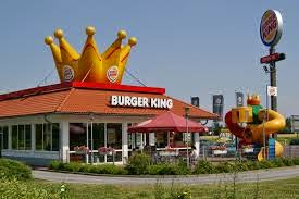 Burger King y Recibe Dinero